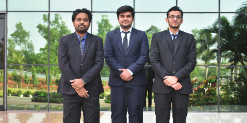 MBF Students Internship and Final Placement Report